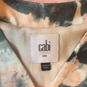 CAbi Tops - Cabi sleeveless blouse